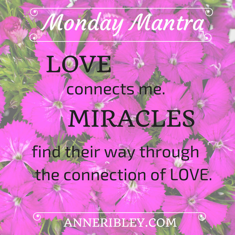 Love Miracle Connection